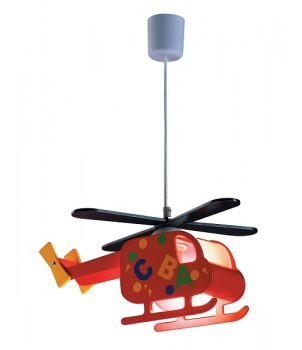 Lustra HELICOPTER 4717