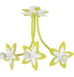Lustra FLOWERS GREEN 6898
