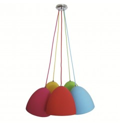 Lustra MW-LIGHT RegenBogen Kinder 646010905